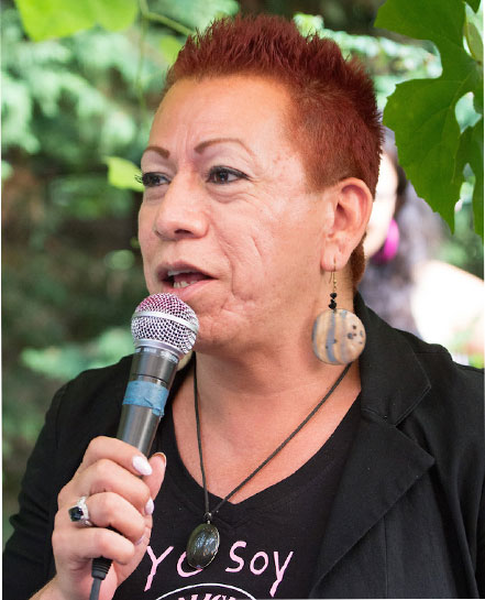 Bamby Salcedo