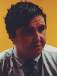 Hayden J. Mora