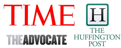 Time | The Advocate | The Huffington Post