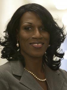 Dee Dee Ngozi Chamblee